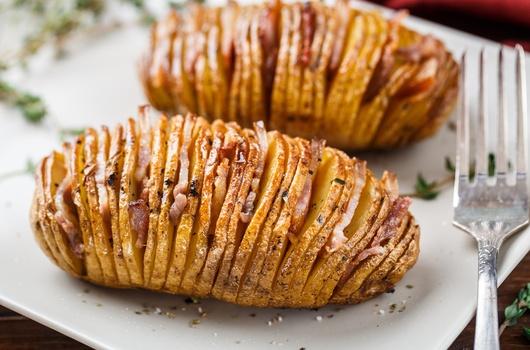 hasselback-krompiri-sa-slaninom