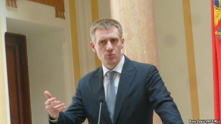 Igor Luksic